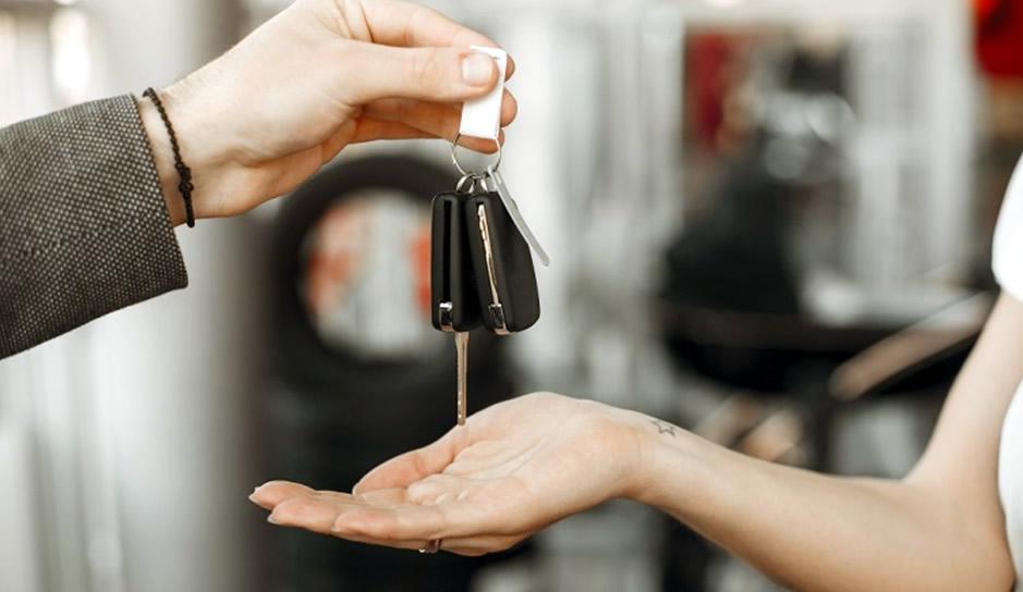 Samsun Kavak Volvo V40CrossCountry Anahtar Çoğaltma