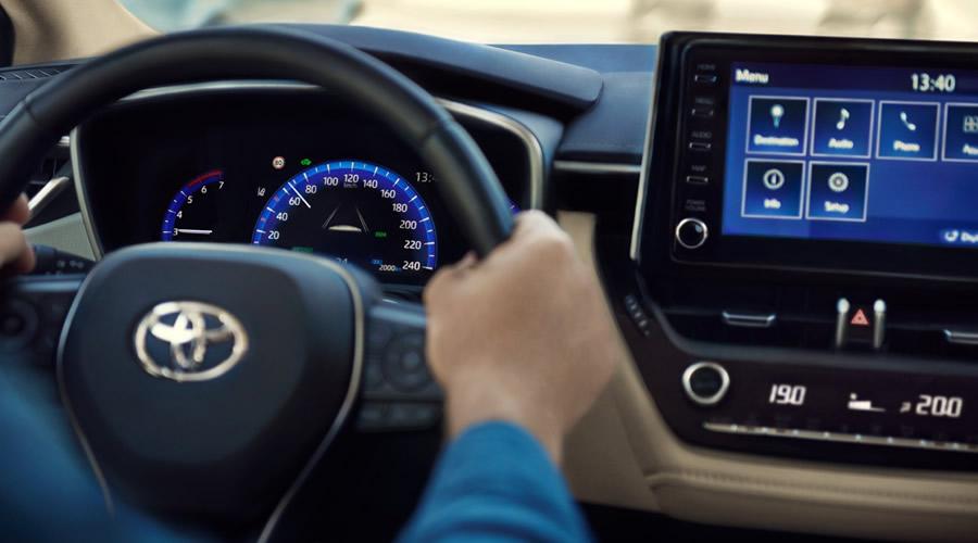 İlkadım Volvo V40CrossCountry Dijital Gösterge Tamiri