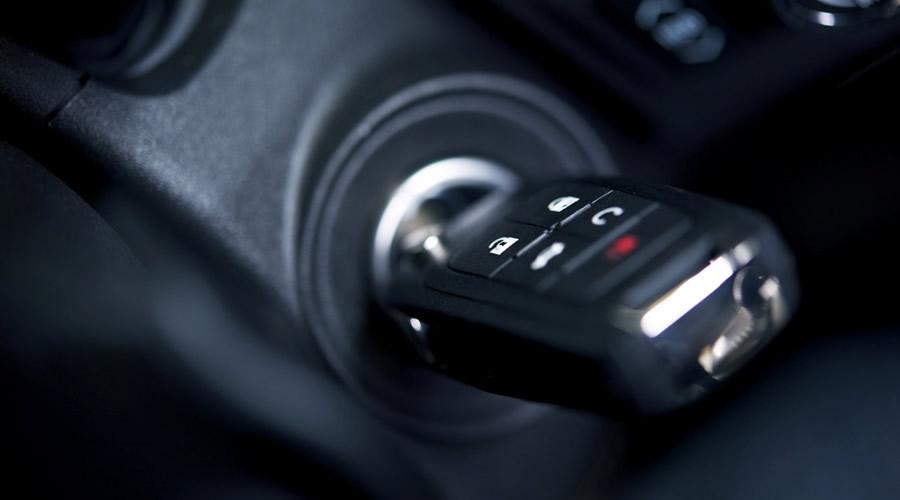 Salıpazarı Volvo XC60 Kontak Tamiri