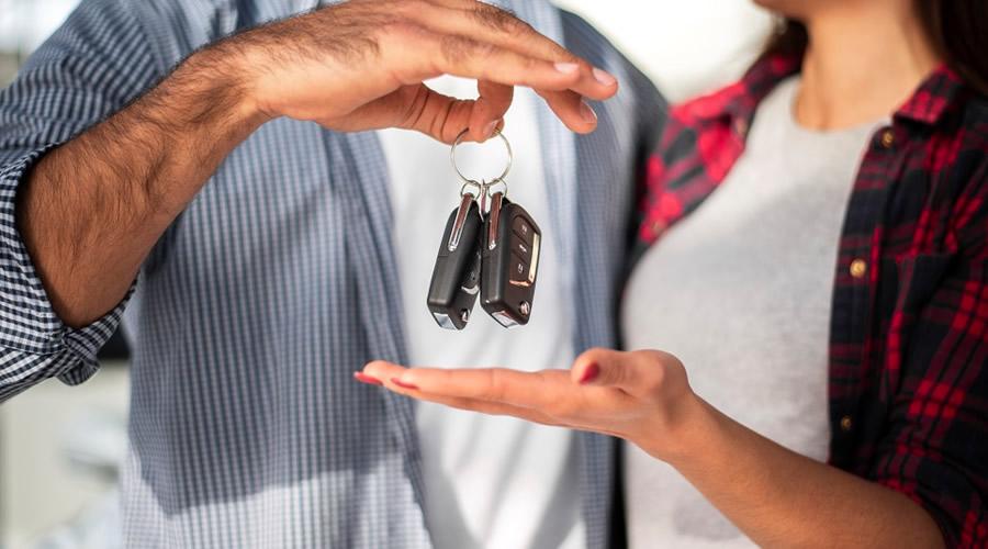Samsun Salıpazarı Volkswagen PassatVariant Kumanda Yedekleme